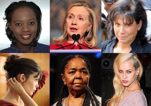 Les femmes de la semaine : Audrey Tautou, tout en délicatesse