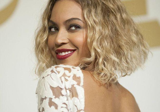 Les femmes de la semaine: Beyoncé, au cœur d'une folle rumeur