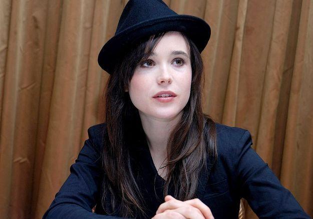 Le coming out inattendu d'Ellen Page