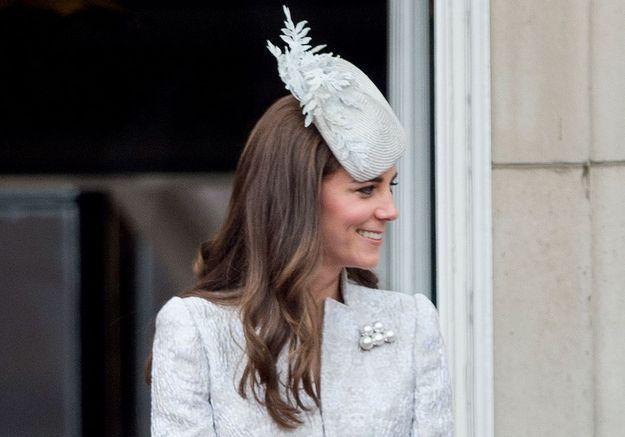 Les femmes de la semaine : Kate Middleton supportrice du Tour de France