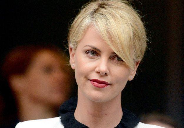 Charlize Theron : la fin du célibat ?