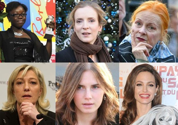 Les femmes de la semaine : Nathalie Kosciusko-Morizet porte-parole de Sarkozy