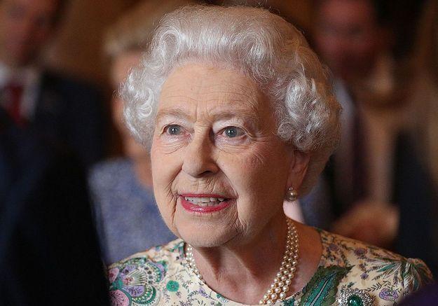 Le nouveau «caprice» de la reine