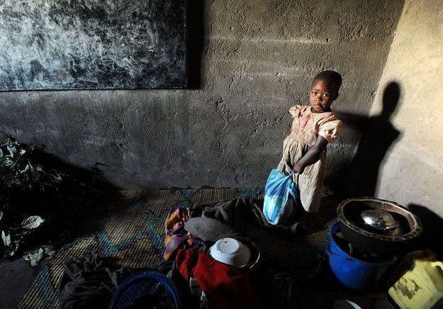130 millions de filles toujours privées d'école, un chiffre hallucinant