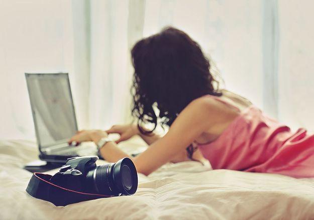 24% des Français envoient des photos sexy par Internet