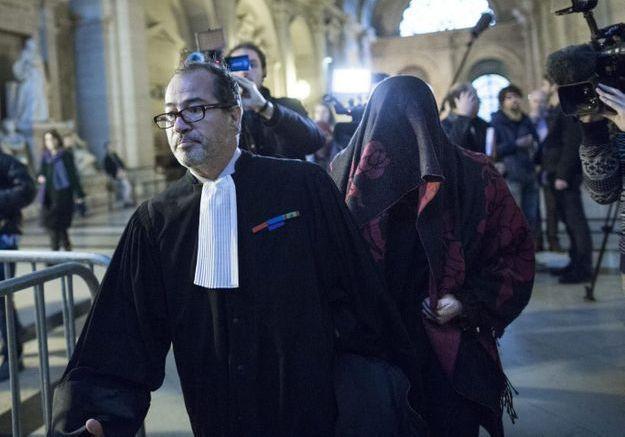 3 ans de prison pour la femme incendiaire de l'hôtel Paris-Opéra