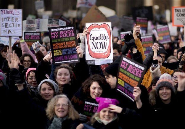 8 mars : à Berlin, la Journée internationale des droits des femmes sera désormais un jour férié