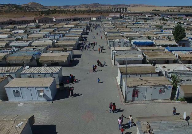 80 millions de personnes ont dû fuir les persécutions et la guerre, en 2019