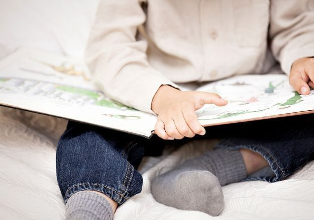 Après avoir volé un livre, Mathilde, 3 ans, écrit une adorable lettre d'excuses