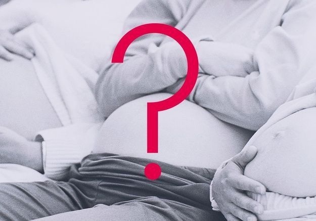 A qui appartient le corps des femmes enceintes ?