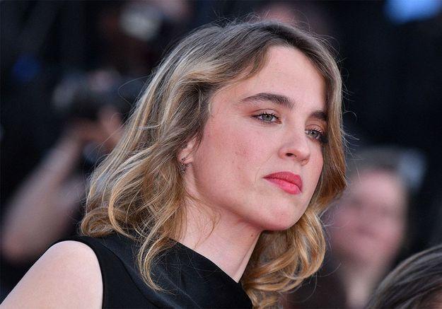 Adèle Haenel accuse un réalisateur d'attouchements quand elle était mineure : « Je ne pouvais en parler à personne »