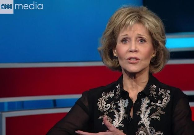 Affaire Harvey Weinstein : « J'ai honte de n'avoir rien dit », réagit Jane Fonda