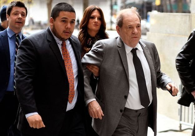 Affaire Weinstein : mouvements de fonds