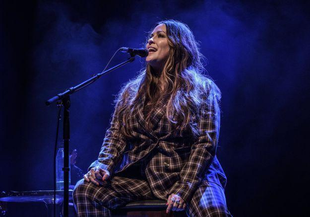 Alanis Morissette : « Dans la musique, toutes les femmes ont été agressées, harcelées, violées »
