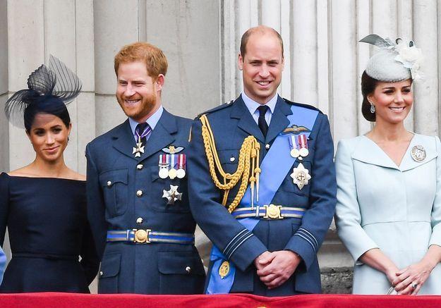Alerte job de rêve : Buckingham Palace recrute pour la rentrée !