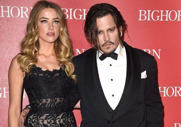 Amber Heard : son récit glaçant sur la violence de Johnny Depp lorsqu'ils étaient mariés