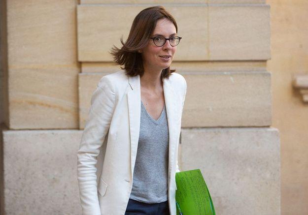 Amélie de Montchalin expose son plan de bataille : « Il faut arrêter avec les fausses excuses »