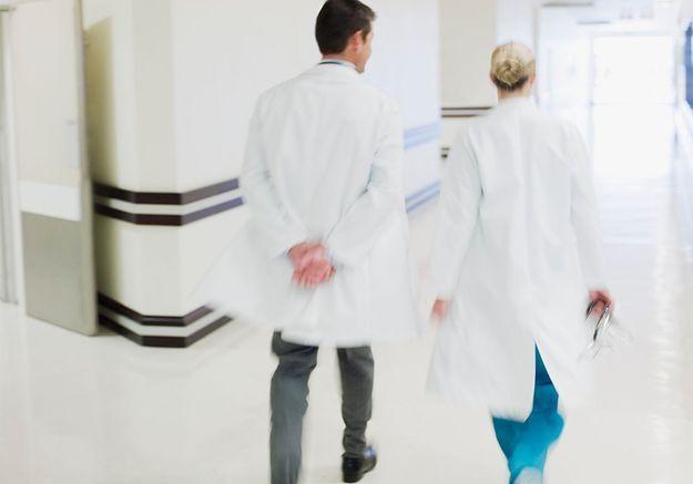Anesthésiste de Besançon : voulait-il empoisonner sa collègue ?