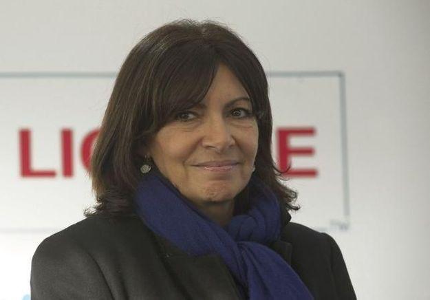 Anne Hidalgo souhaite faire barrage au FN à tout prix