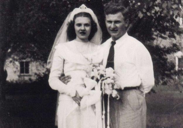 Après 65 ans de vie commune, ils meurent le même jour