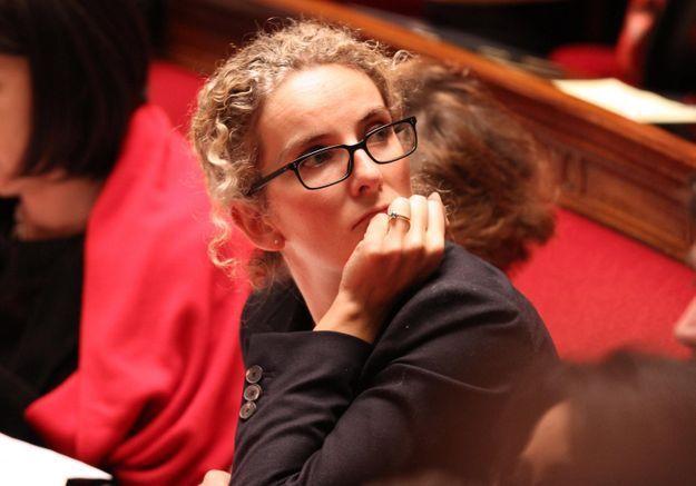 Après Valérie Trierweiler, Delphine Batho sort son livre