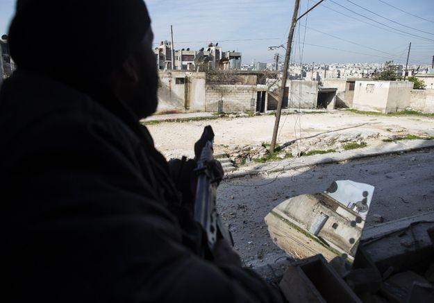 Arrêté avec ses deux fillettes à Casablanca, il s'apprêtait à partir faire le jihad
