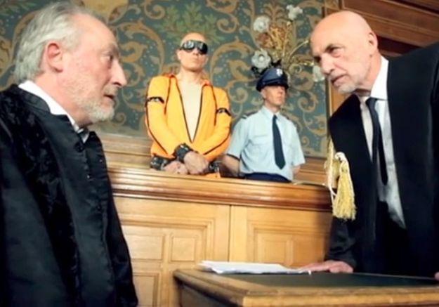 Scandale à Asnières : un film porno a-t-il été tourné à la mairie ?