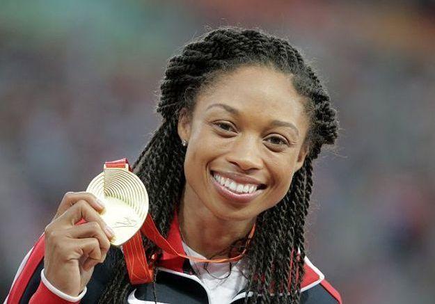 Athlètes et mamans : une championne olympique crée une subvention pour les aider