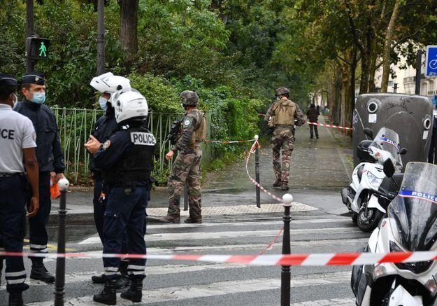 Attaque Charlie Hebdo : le point sur l'enquête