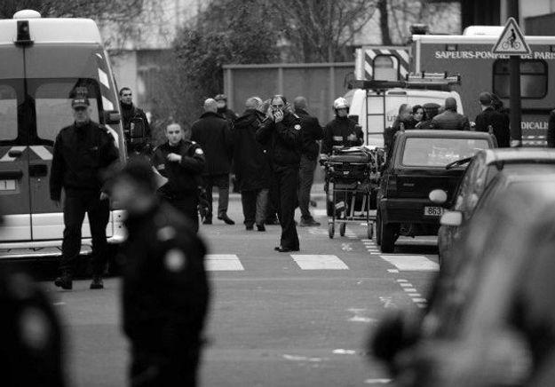 Attaque de Charlie Hebdo : la dessinatrice Corinne Rey témoigne