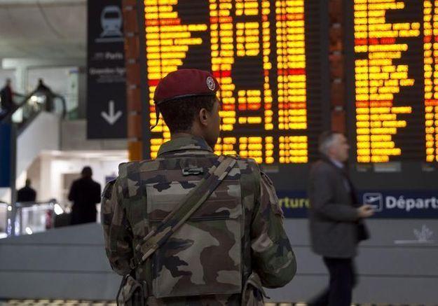 Attentats à Paris : quatre personnes recherchées à Genève
