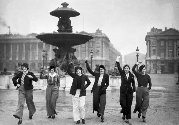 « Au Panthéon Lucie Aubrac ! » : l'appel des féministes