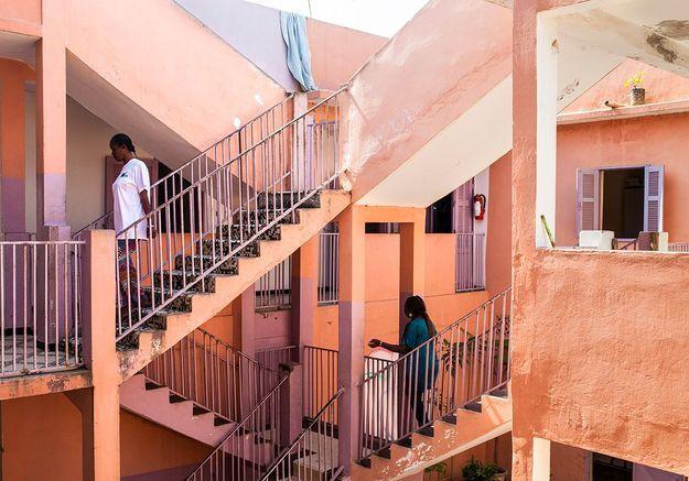 Au Sénégal, la Maison rose dans laquelle les femmes prennent le temps de renaître