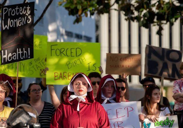 Avortement : la guerre est déclarée ?
