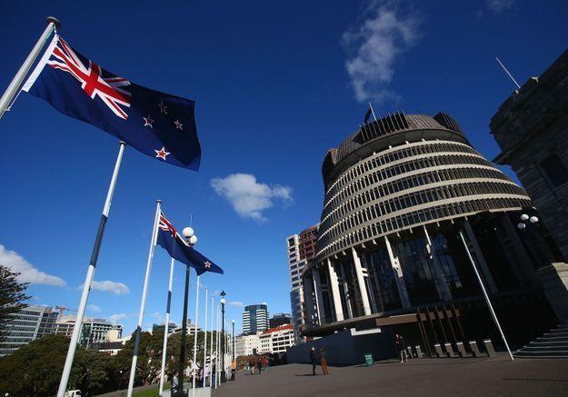 Avortement : la Nouvelle-Zélande dépénalise l'IVG