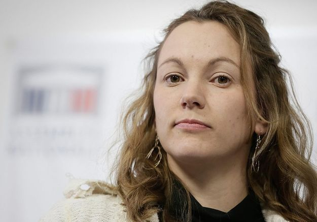 Axelle Lemaire, l'atout geek du gouvernement