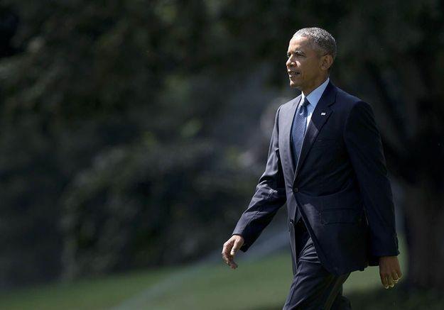Barack Obama annonce l'accueil de 10 000 réfugiés