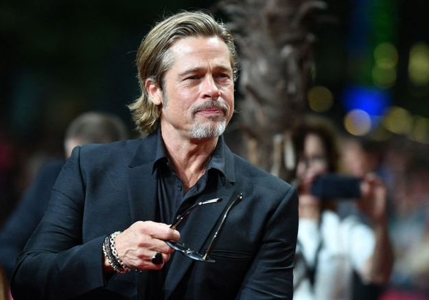 Brad Pitt raconte sa confrontation avec Harvey Weinstein