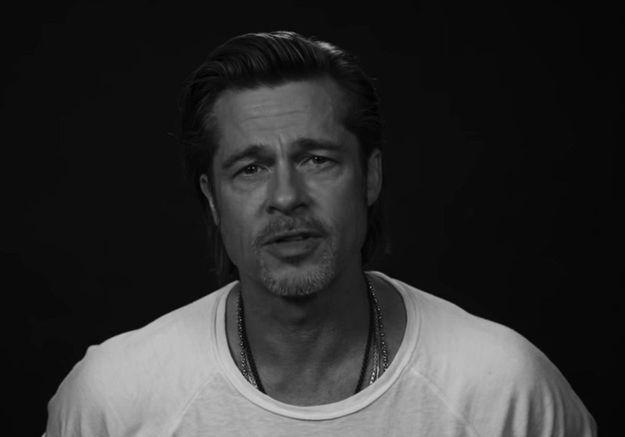 Brad Pitt, Scarlett Johansson et 20 autres stars ont un message pour les Américains