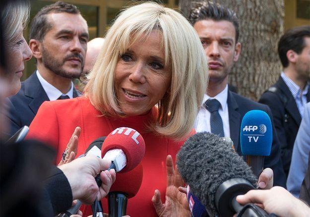Brigitte Macron adolescente : « Je ne trouvais pas ma place »