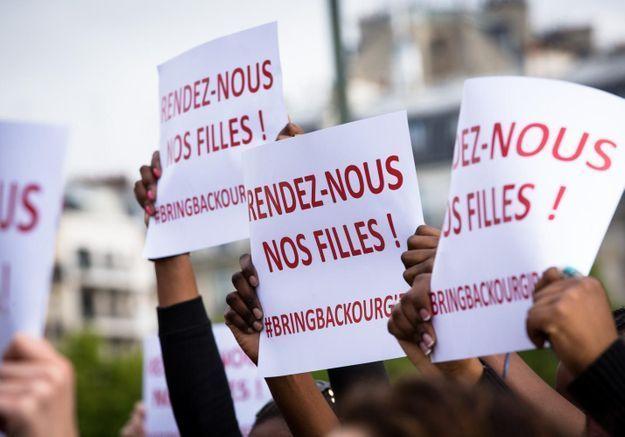 #BringBackOurGirls : 3 ans après, n'oublions pas les lycéennes enlevées par Boko Haram