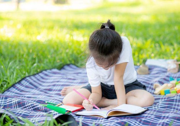 Cahiers de vacances : outil pédagogique ou source de stress ?