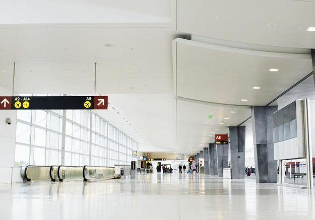 Une ado de 14 ans en route pour le jihad arrêtée à l'aéroport