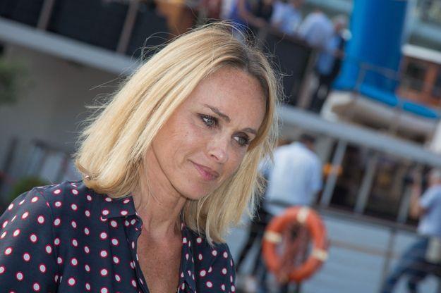Cécile de Ménibus s'exprime au sujet du suicide de sa sœur victime d'inceste