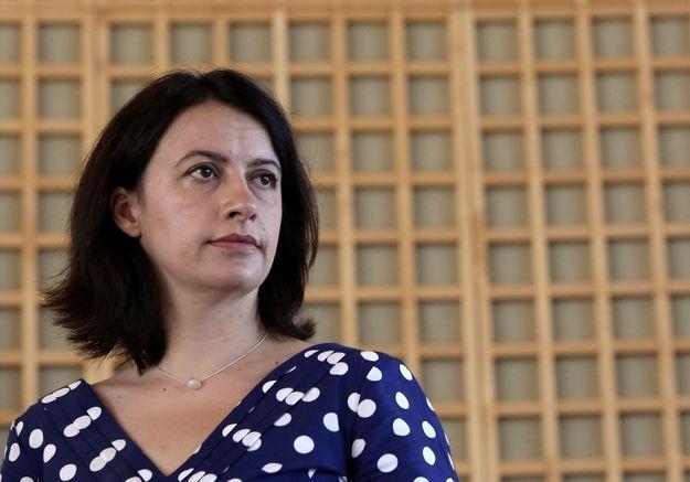 Cécile Duflot a pensé claquer la porte du gouvernement