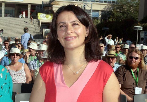 Cécile Duflot : « Une ministre ça ouvre sa gueule »