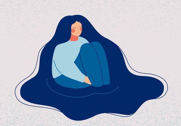 Céline Kallmann : « Une fausse couche, à deux semaines de grossesse ou à trois mois, c'est un traumatisme »