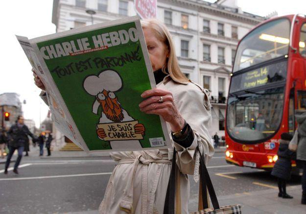 Charlie Hebdo va atteindre les 7 millions d'exemplaires
