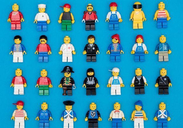 Chez Lego, il n'y a plus de jouet « pour les filles » ou « pour les garçons »