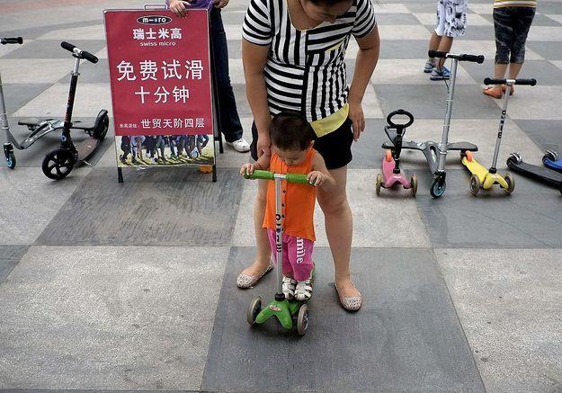 Chine : bientôt la fin de la politique de l'enfant unique ?